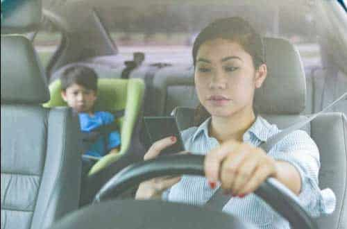 Study: Majority of Drivers Admit to Texting While Driving