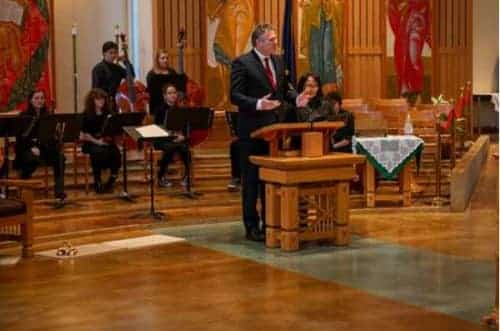 Governor Dunleavy Recognizes Dr. Martin Luther King, Jr. Day in Proclamation
