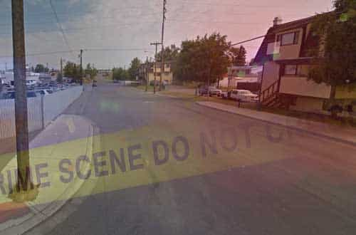 Two Arrested in 11th and Hyder Street Drive-by Shooting