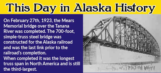 February 27rd, 1923