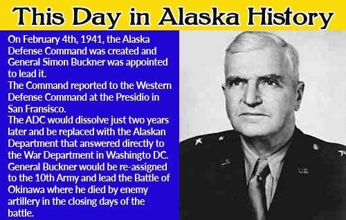 February 4th, 1941