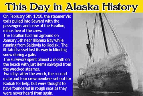 February 5th, 1910