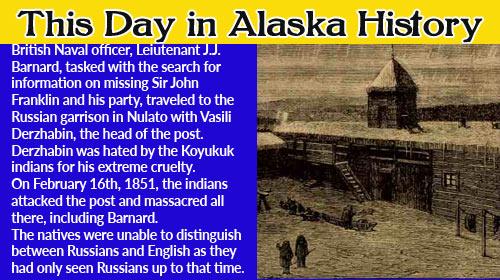 February 16th, 1851