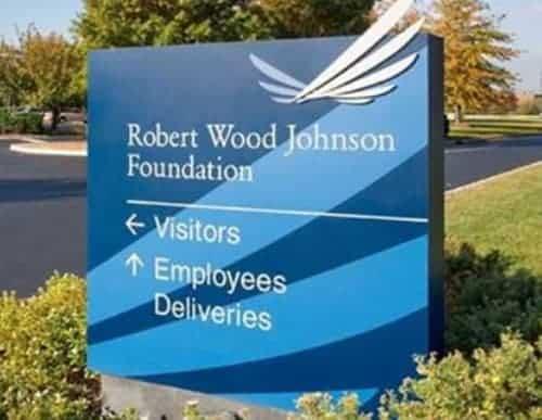 Alaska Public Media receives  $500,000 grant from the Robert Wood Johnson Foundation