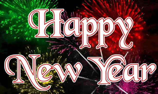 Happy New Year to Each and Every One from Alaska Native News!