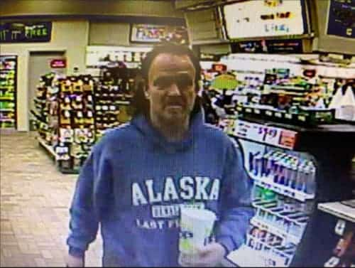 APD Seeks Hit and Run Driver in Early Morning Old Seward Highway Incident
