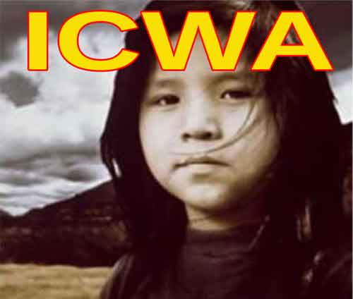 Federal Court of Appeals to Hear Oral Arguments Today in ICWA Challenge