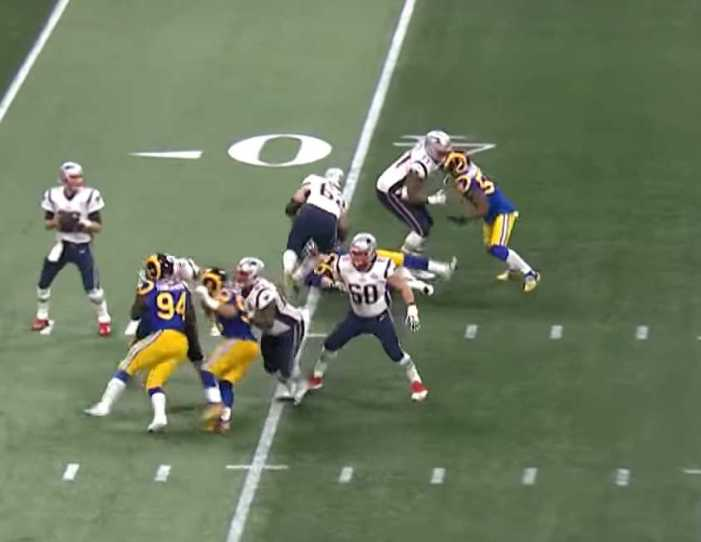 New England Patriots Win Low-Scoring Super Bowl