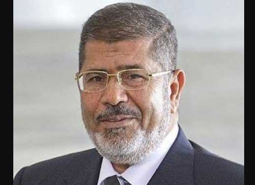 UN Calls for Independent Investigation into Death of Egypt's Morsi