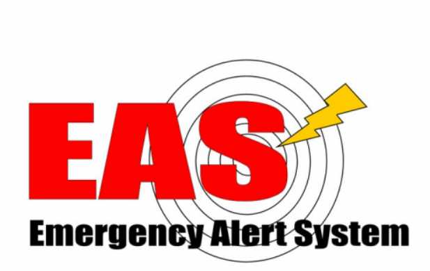 Test of National Public Warning System on Aug 7th