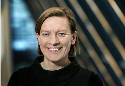 Icelandic Glaciologist Feels a Weighty Responsibility
