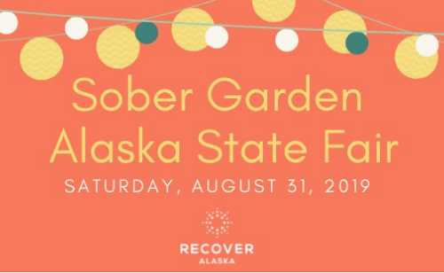 'Sober Curious' Movement Arrives at Alaska State Fair for First Time