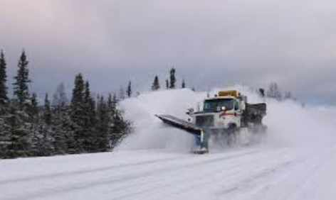 Reduced Fuel Tax Revenue Requires Closure of Silver Tip Maintenance Station on Seward Highway