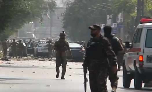 Peace Talks with Taliban Are 'Dead'