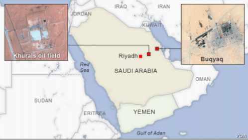 Iran Threatens War, as Oil Prices Spike