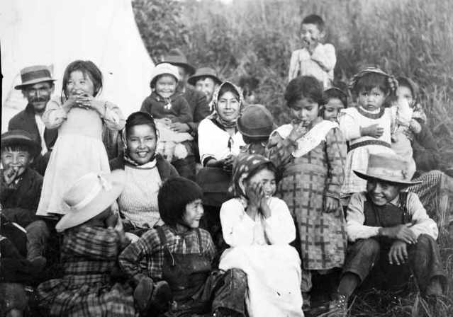 AFN Delegates Invited to Help Identify Archival Museum Photographs of Rural Alaska