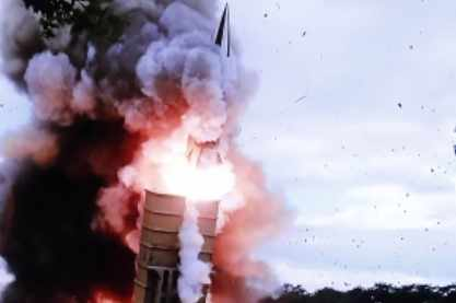 North Korea Fires More Projectiles After Warning of Deadline