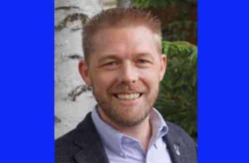 Senate Republicans Confirm Josh Revak to District M Senate Seat