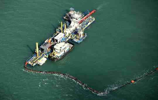 Ahtna Subsidiary Acquires Leading Dredging and Civil Construction Firm