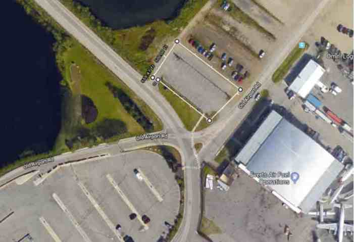 Fairbanks International Airport to Open Cell Phone Lot