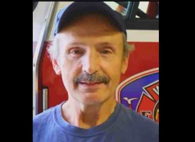 Willow Firefighter Dies as He Prepared to go out on a Call Saturday