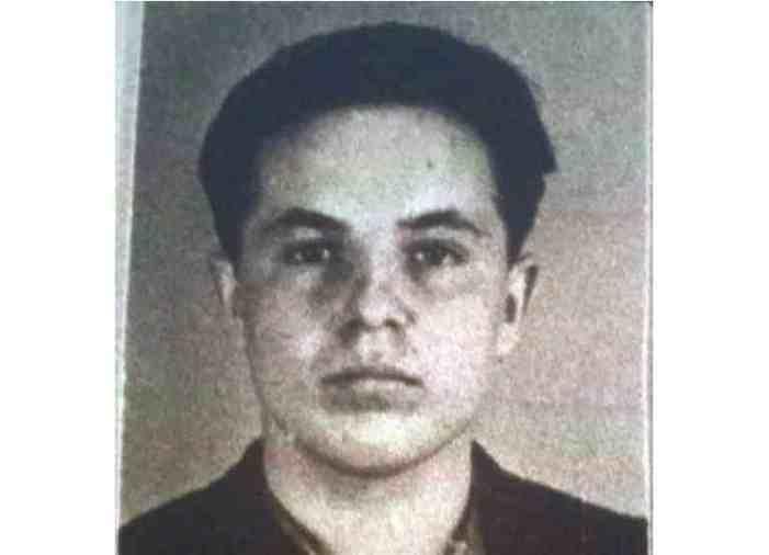 Suspected Nazi Commander Living in US Dies at 100