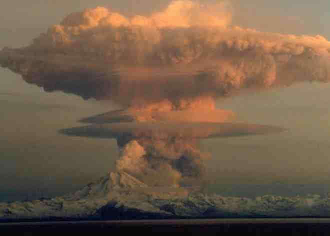 """""""AVO Radio"""" to Bring Volcano Updates to the Airwaves"""