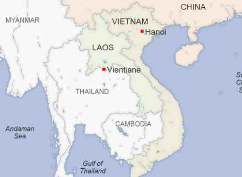 Vietnam, US Cooperate on Arrest in Child Sex Case