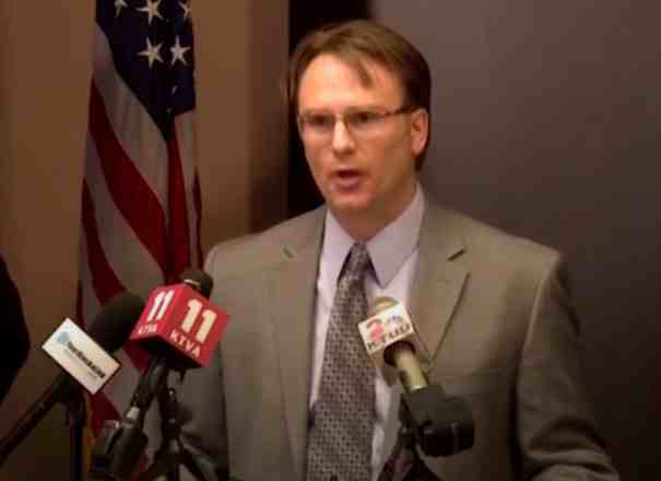 Alaska Department of Law Announces Criminal Charges against District 15 Representative LeDoux and Two Others