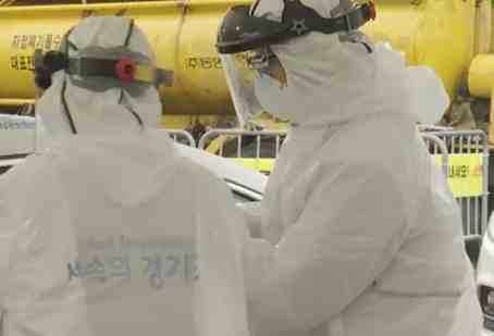 South Korea's Coronavirus Plan Is Working, Can the World Copy It?