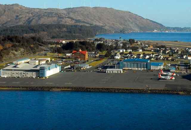 Kodiak Man Fatally Shot by Guard at SEAL Facility on Kodiak, ABI Investigates
