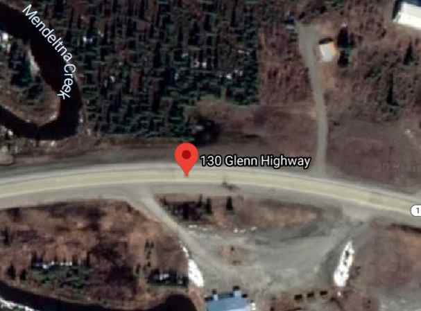 Juvenile Bystander Injured by ATV in Glenn Highway ATV/Truck Collision