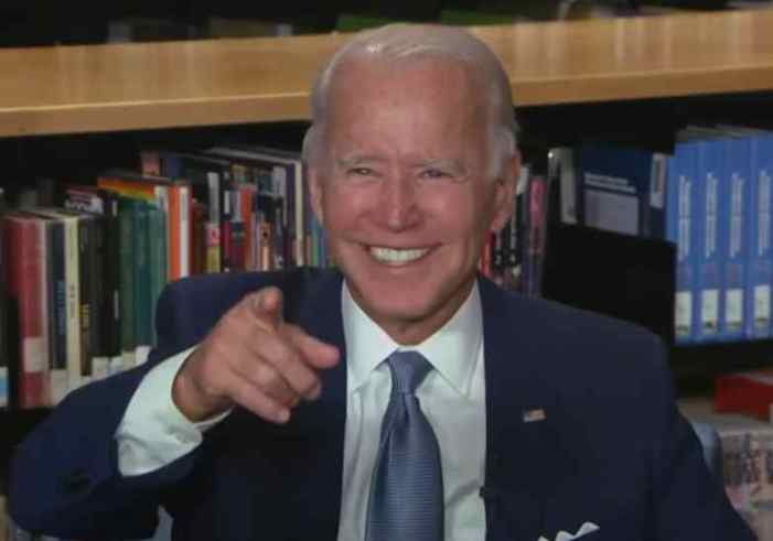 Biden Plans Ambitious First 100-Day Agenda