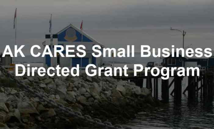 Governor Dunleavy Expands AK CARES Eligibility To Help Alaska Small Businesses