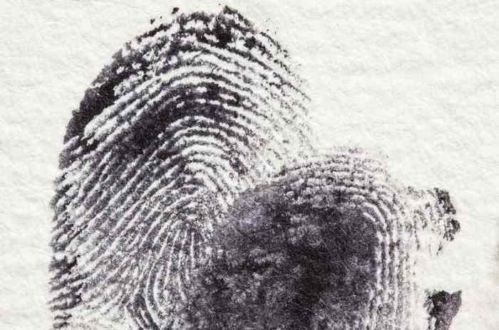Department of Public Safety Upgrades Fingerprint Database