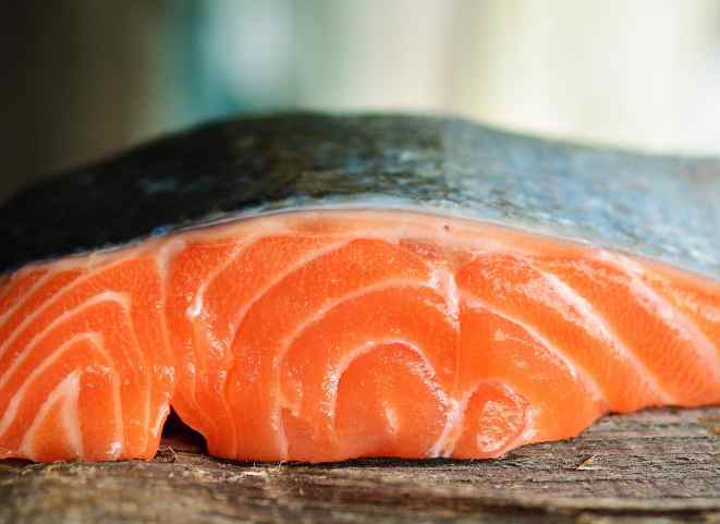 Bait and Switch: Mislabeled Salmon, Shrimp Have Biggest Environmental Toll