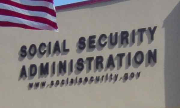 Biden Urged to Keep Firing Spree Going By Sacking Social Security Holdovers