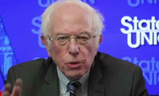 Budget Chair Sanders Dares GOP to Criticize Him for Using Reconciliation to 'Protect Ordinary People, Not Just the Rich'