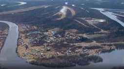 Multiagency Response and Recovery Efforts Continue After Tuluksak Water Plant Fire