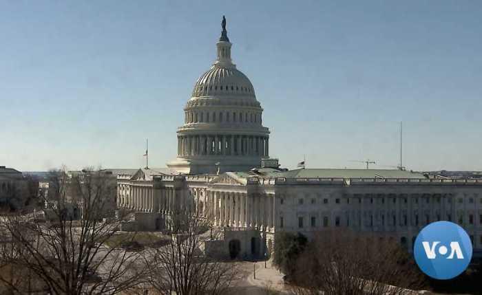 Senate Passes $1.9 Trillion COVID-19 Relief Bill