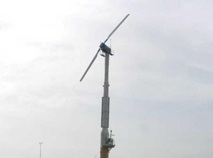 Biden White House Announces Major Boost for Offshore Wind