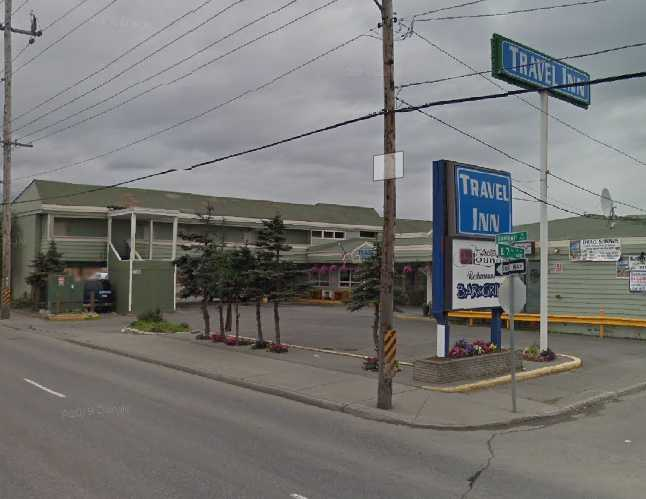 Man Suffers Life-Threatening Injuries in Early Morning Travel Inn Assault Saturday