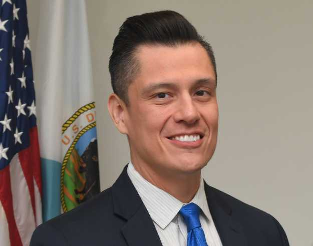 Morgan Rodman Named Executive Director of White House Council on Native American Affairs