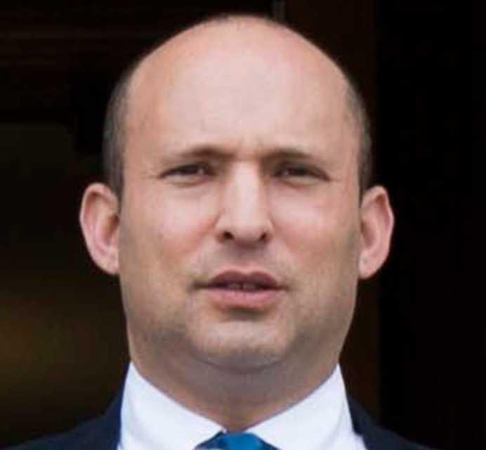 Israel Swears in New Government, Ending Netanyahu's Rule