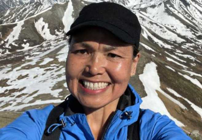After Massive Two-Day Search Effort, Missing Hiker Emerges Under Her own Power