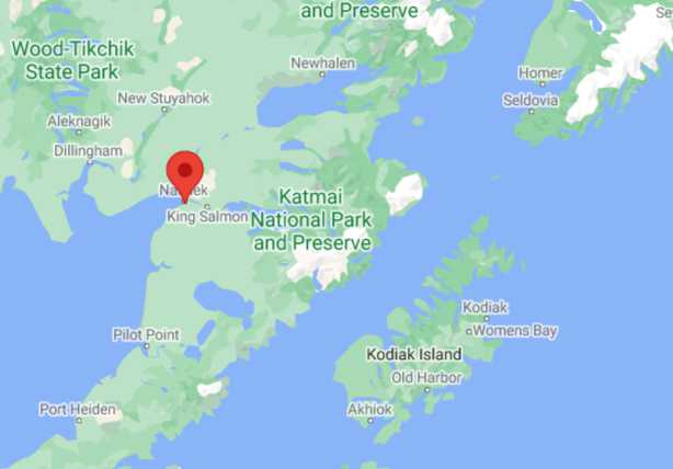 Two in Naknek Killed in Wednesday Morning Hit-and-Run