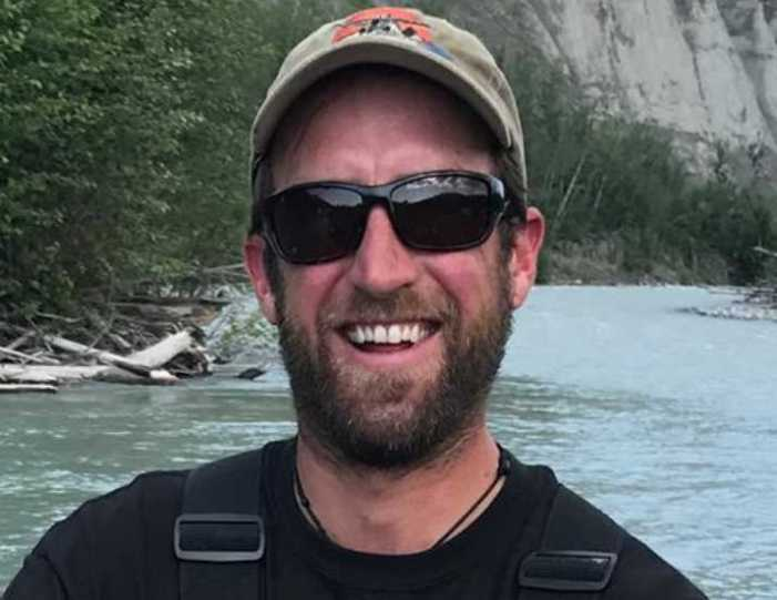 Valdez Man Flips, Drowns on the Tonsina River Monday