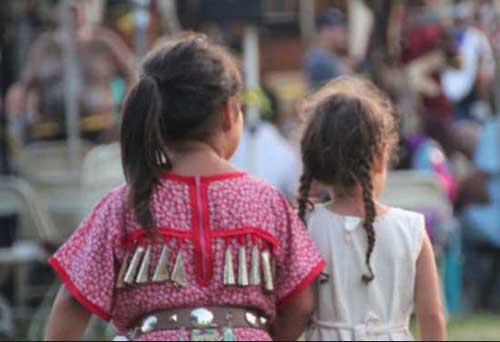 Challenges to Indian Child Welfare Act Concern Native Americans