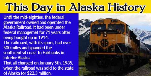 January 5th, 1985