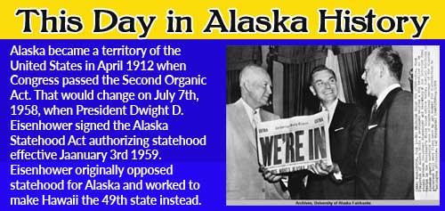 July 7th, 1958